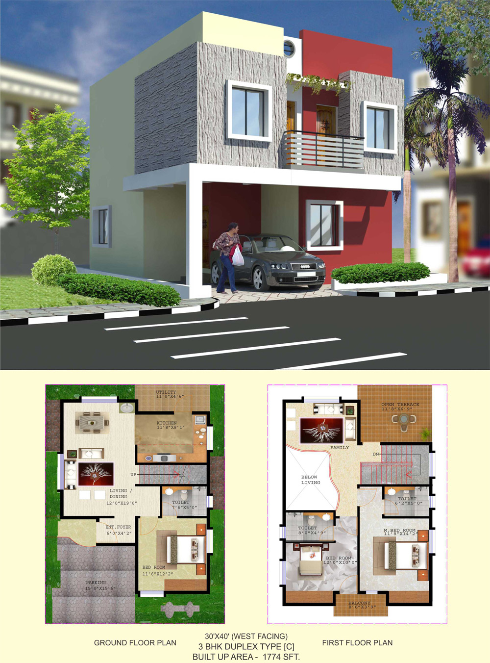 Floor plan balaboomi city House design sites